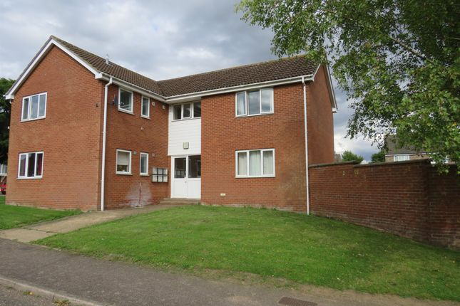 Thumbnail Studio for sale in Fisher Road, Diss