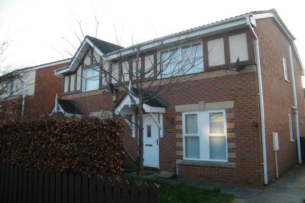 Thumbnail Property to rent in Herriot Drive, Brough With St. Giles, Catterick Garrison