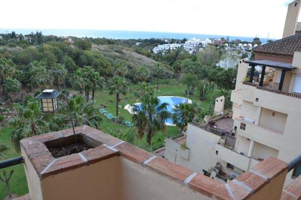 4 Terraza (5) of Spain, Málaga, Marbella, Las Lomas De Marbella