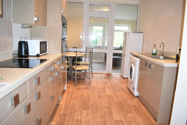 Thumbnail Terraced house to rent in Frogmore Road, Milton, Hampshire