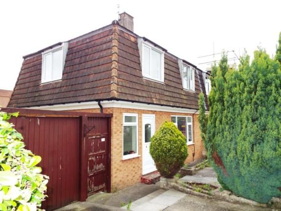 Thumbnail Semi-detached house for sale in Gotley Road, Bristol, Somerset