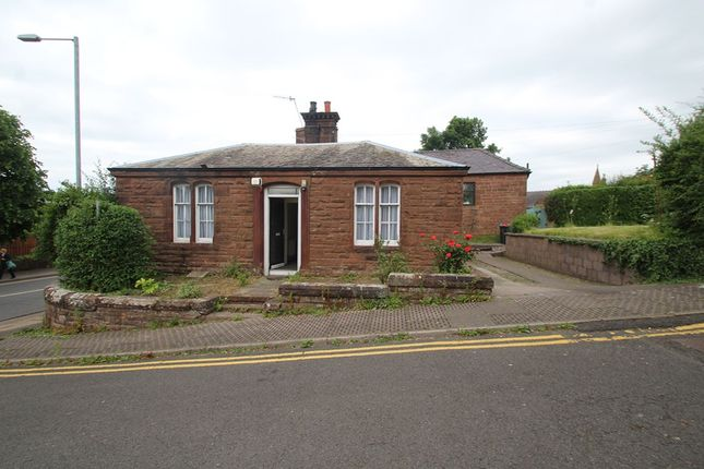 2 bed detached bungalow for sale in North Cottage, Nithbank, Dumfries DG12Rz DG1