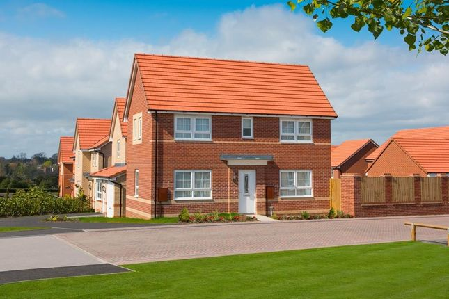 """Thumbnail Detached house for sale in """"Ennerdale"""" at Lee Lane, Royston, Barnsley"""