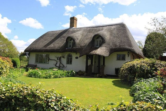 Thumbnail Cottage for sale in Old Hills, Callow End, Worcestershire