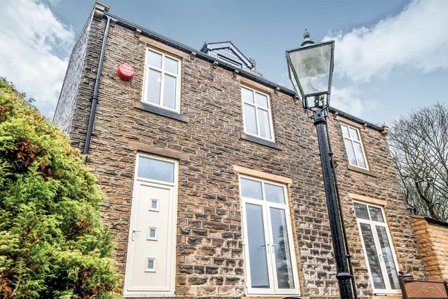 Thumbnail Detached house for sale in Cooper Lane, Holmfirth