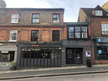 Thumbnail Retail premises to let in Holywell Hill, St. Albans