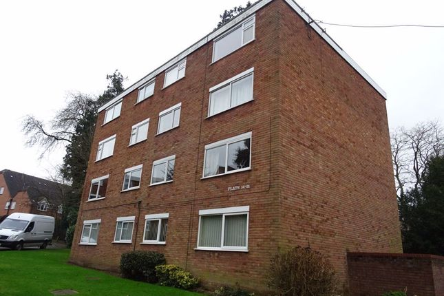 Thumbnail Flat to rent in Bankside Close, Whitley