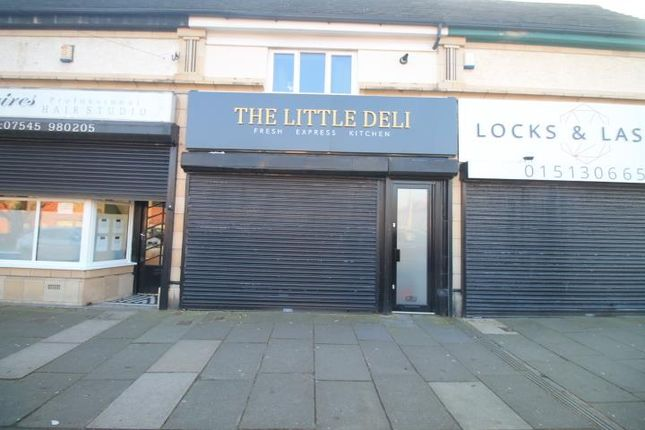 Thumbnail Property for sale in Endbutt Lane, Crosby, Liverpool