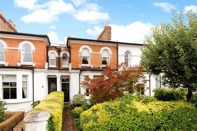 Thumbnail Detached house for sale in Grove Road, Windsor, Berkshire
