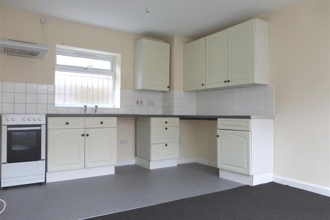 Kitchen of Wyndham Street, Yeovil BA20