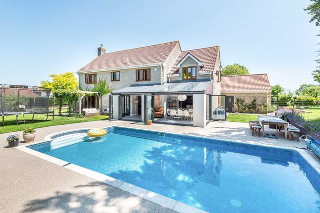 Thumbnail Property to rent in Admirals Mead, Butleigh, Glastonbury
