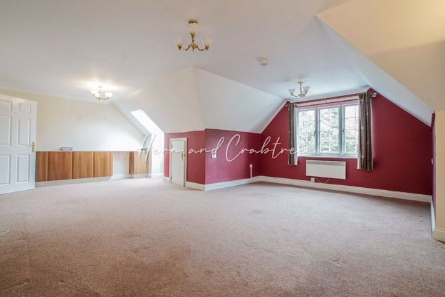 Thumbnail Flat for sale in Cwrt Pegasus, Cardiff Road, Cardiff