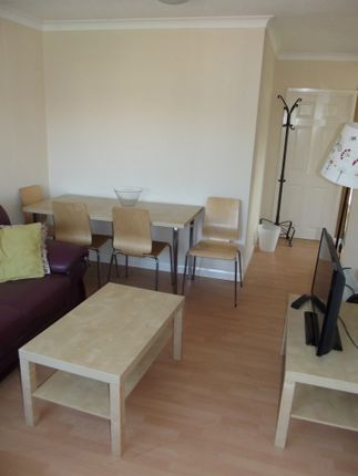 Dining Area of Third Avenue, South Shore Holiday Village, Bridlington YO15