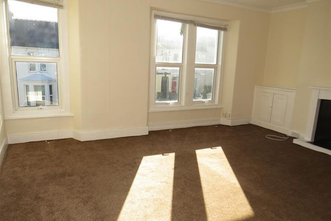 Living Room of Belgrave Road, Mutley, Plymouth PL4