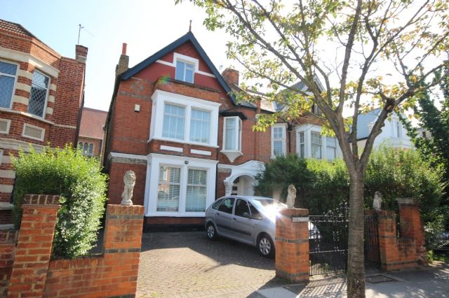 Thumbnail Semi-detached house to rent in Birch Grove, Ealing Common, London