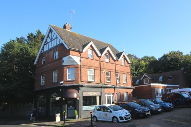 Thumbnail Flat for sale in The Goffs, Old Town, Eastbourne