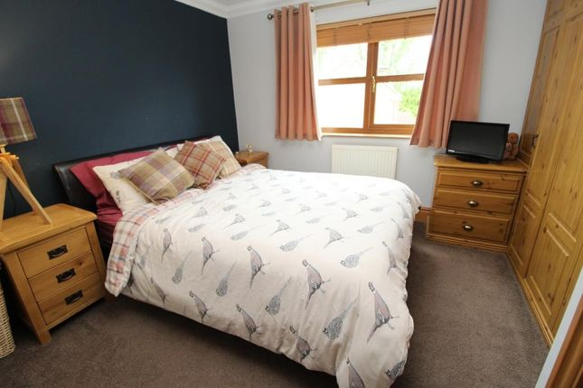 Bedroom 1 of St. Marys Court, Bagby, Thirsk YO7
