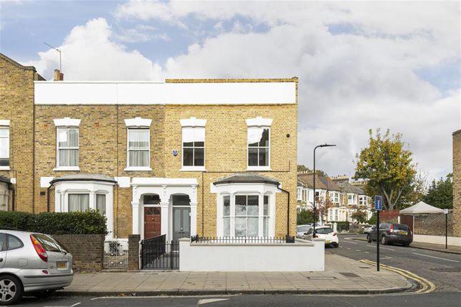 Brooke Road, London E5