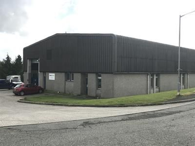 Thumbnail Light industrial to let in Unit 1B, Carminow Industrial Estate, Bodmin, Cornwall