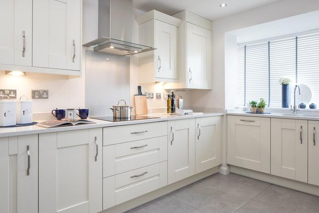 """4 bedroom semi-detached house for sale in """"Hythe"""" at Willowherb Road, Emersons Green, Bristol"""