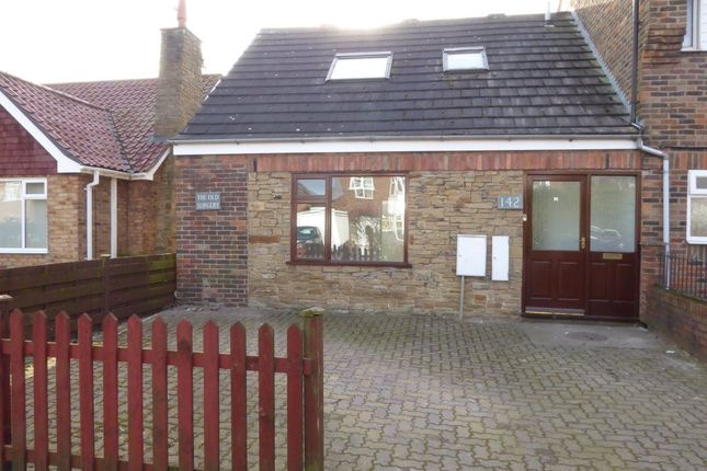 Thumbnail Semi-detached house to rent in Bad Bargain Lane, York, North Yorkshire