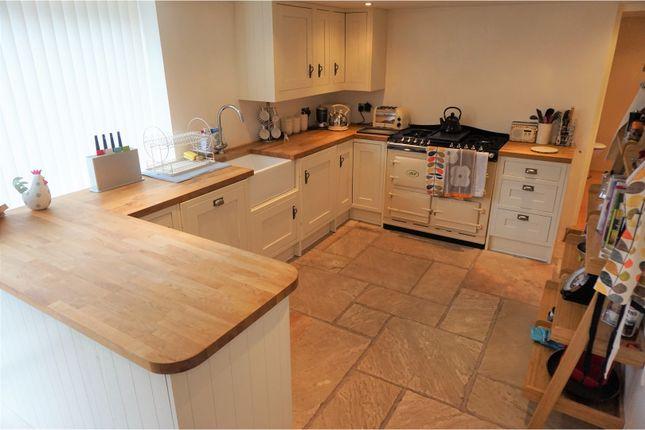 Kitchen of Walker Lane, Sutton SK11