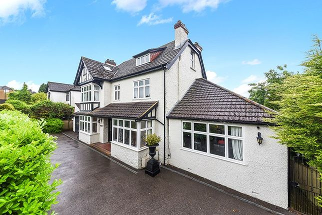 Thumbnail Detached house for sale in Downs Road, Coulsdon