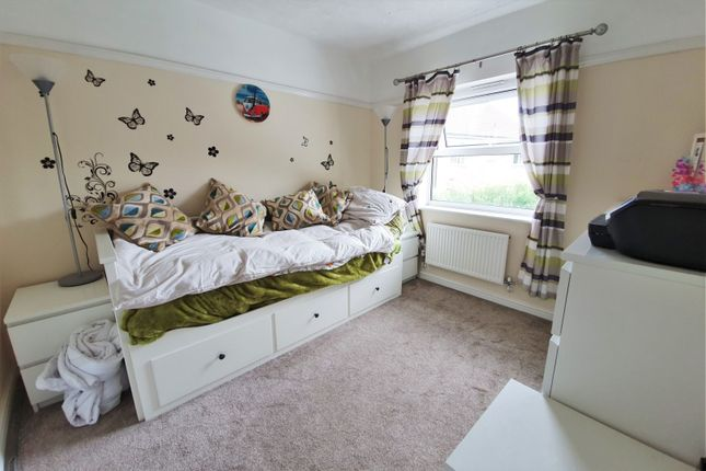 Bedroom Two of Little Meer Close, Leicester LE3