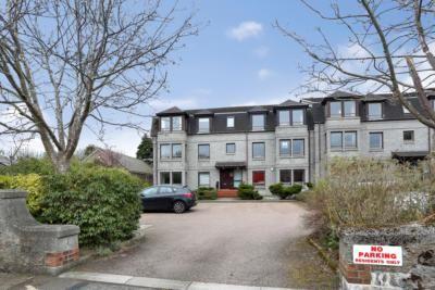 Thumbnail Flat to rent in Dunbar Street, Aberdeen