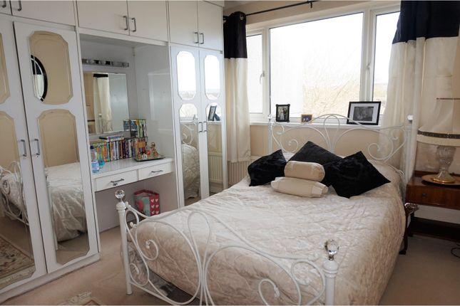 Bedroom of Heol Tir Coch, Pontypridd CF38