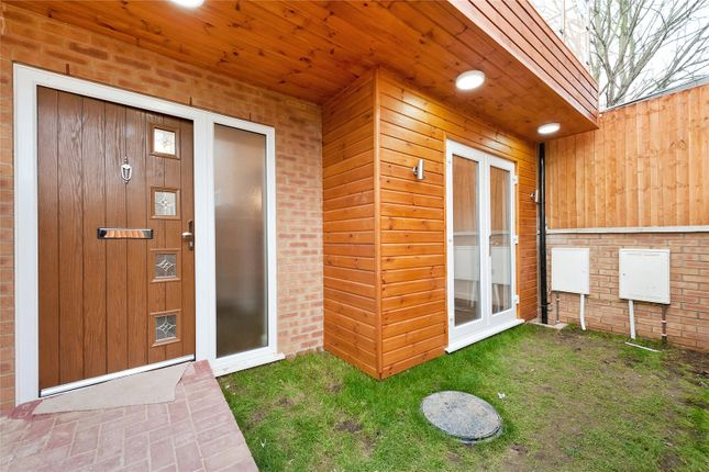 Thumbnail Semi-detached house for sale in Trinity Mews, Croydon Road, London
