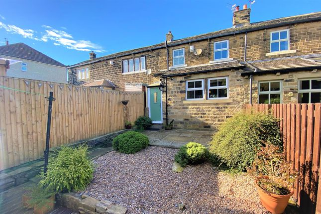 2 bed cottage to rent in High Fold, Baildon, Shipley BD17