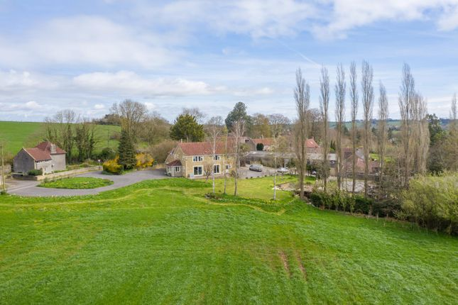 Thumbnail Detached house for sale in Whatley, Frome, Somerset