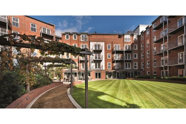 Flat for sale in Welland Place, Market Harborough