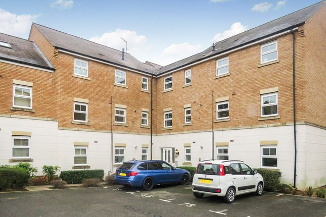 Flat for sale in Stourhead Road, Rugby