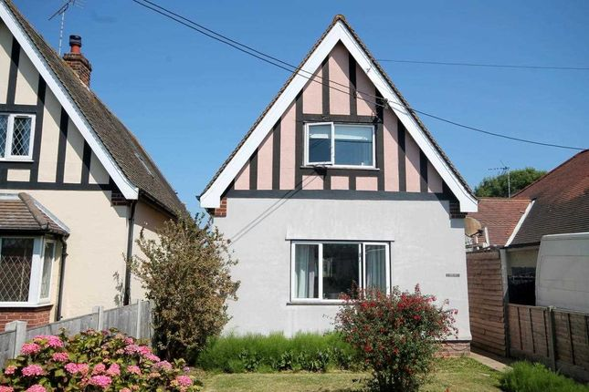 Thumbnail Property for sale in Frinton Road, Kirby Cross, Frinton On Sea