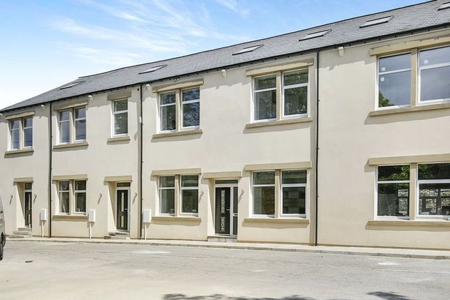 Thumbnail Property for sale in Beckside Mews Military Row, Crook