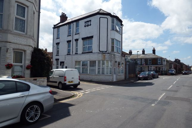 Thumbnail Flat for sale in Princes Road, Great Yarmouth