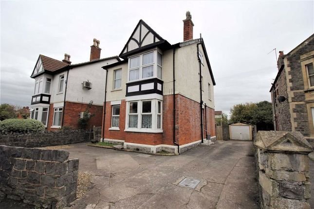 2 bed flat for sale in Milton Road, Weston-Super-Mare BS23