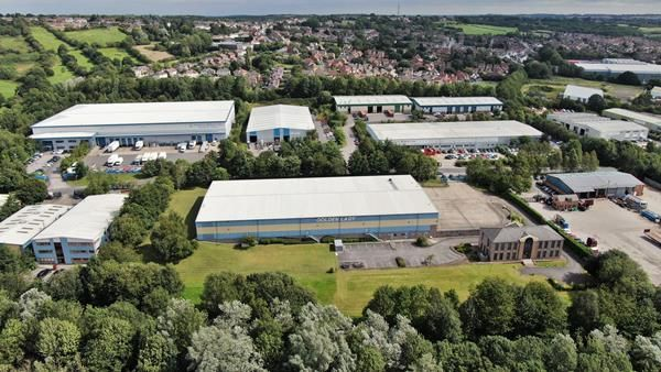 Thumbnail Light industrial for sale in Nunn Brook Road, Huthwaite, Sutton-In-Ashfield