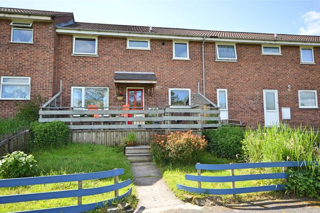 Thumbnail Terraced house for sale in Maes Y Dre, Caersws, Powys