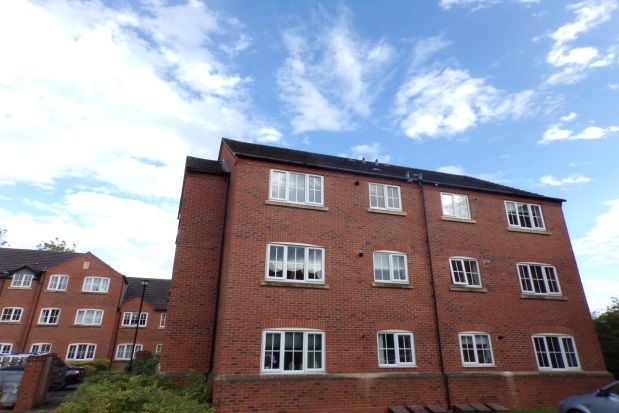 Thumbnail Flat to rent in Brookfield Court, Alcester Road, Stratford-Upon-Avon