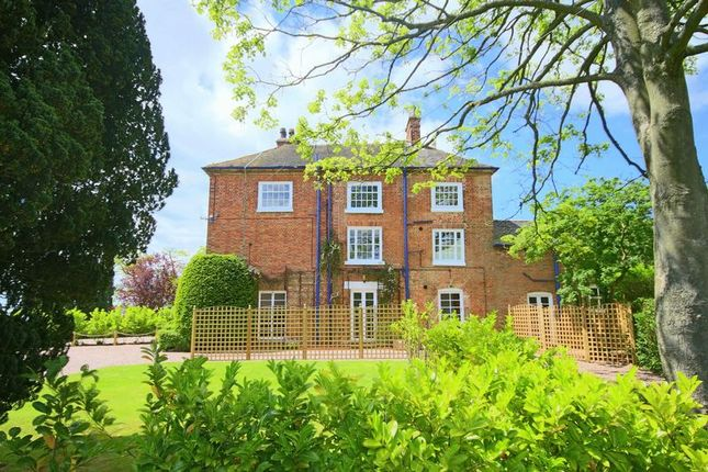 2 bed flat for sale in Tunstall Lane, Bishops Offley, Stafford
