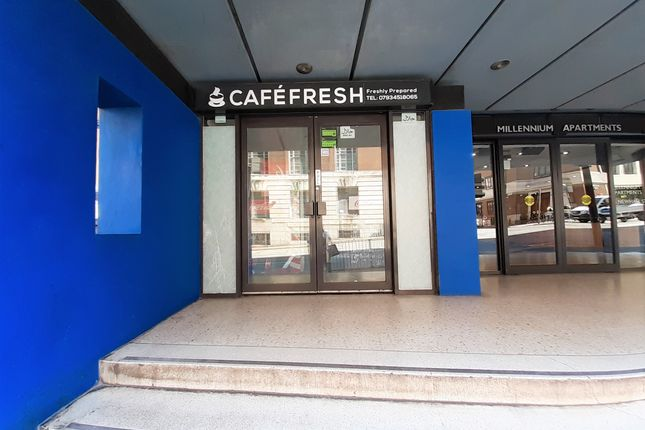 Thumbnail Retail premises for sale in Ground Floor, 95 Newhall Street, Birmingham