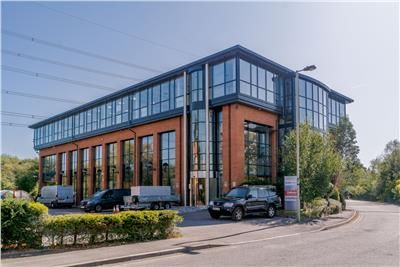 Thumbnail Commercial property for sale in Willow Court, Minns Business Park, Oxford