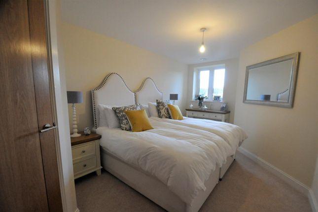 Double Bedroom of Pinnoc Mews, Pinhoe, Exeter EX4