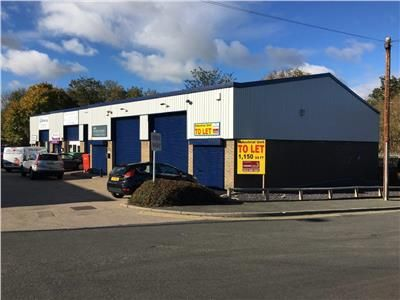 Thumbnail Light industrial to let in Unit 6 Tanshelf Industrial Estate, Colonels Walk, Pontefract, West Yorkshire