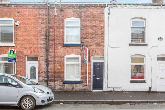 Thumbnail Terraced house to rent in Alfred Street, Worsley, Manchester