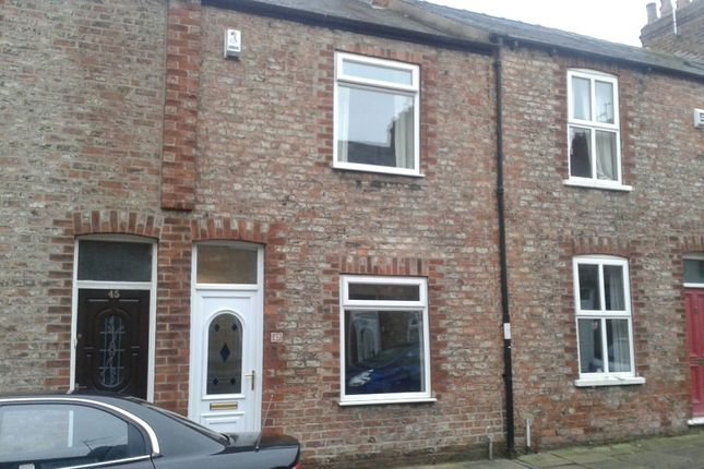 Room to rent in Sutherland Street, South Bank, York