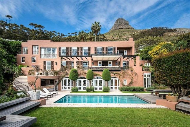 Thumbnail Detached house for sale in Fresnaye, Cape Town, South Africa